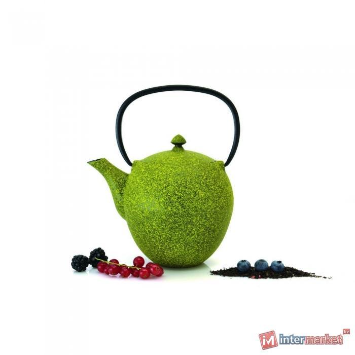 Чугунный чайник Berghoff 1107045 лимонный