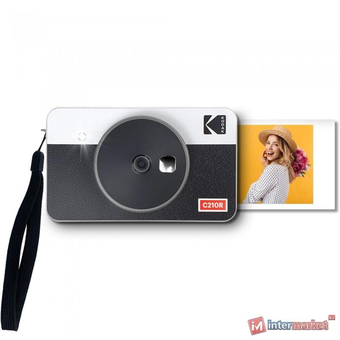 Фотоаппарат компактный KODAK C210R Mini Shot Combo 2 Retro (white)