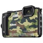 Компактный фотоаппарат Nikon Coolpix W300