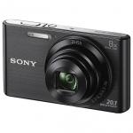 Компактный фотоаппарат Sony Cyber-shot DSC-W830