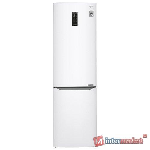 Холодильник LG GA-B499 SVKZ