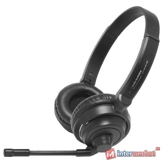 Гарнитура Audio-Technica ATH-750COM