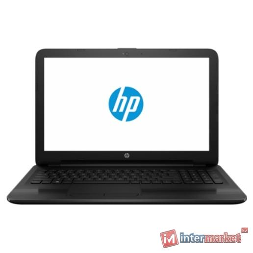 Ноутбук HP 15-ay022ur (Intel Core i3 5005U 2000 MHz/15.6