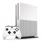 Игровая консоль Microsoft Xbox One S 1TB + 3M Game Pass + 3M Live