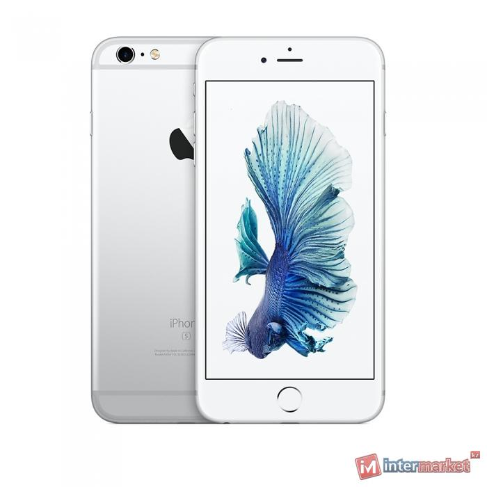 Смартфон Apple iPhone 6S Plus 32Gb, Silver