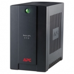 ИБП APC by Schneider Electric Back-UPS 650VA AVR 230V CIS