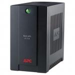 ИБП APC by Schneider Electric Back-UPS 650VA AVR 230V CIS