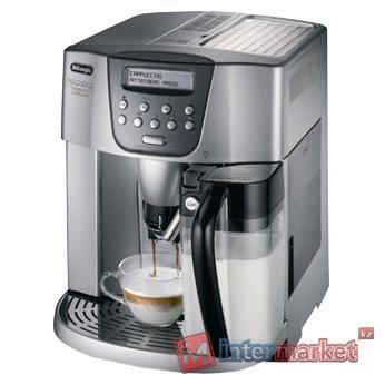 Кофемашина DeLonghi ESAM 4500.S серебро