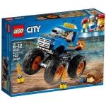 LEGO: Монстр-трак CITY 60180