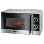Микроволновая печь Kraft KF20MW7S-200M (серебро)