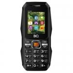 Мобильный телефон BQ-1842 Tank mini Black /