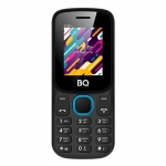Мобильный телефон BQ-1848 Step+ black+red /