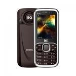Мобильный телефон BQ-2427 BOOM L Коричневый /