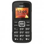 Мобильный телефон teXet TM-B119