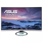 "Монитор ASUS MX32VQ VA,31,5"",16:9 FHD (2560x1440x60 Hz),300cd/m2,3000:1,100M:1,178/178,4ms,2HDMI,DP,Spkrs 8W,Gray+Black"