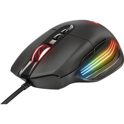 Мышь игровая Trust GXT940 Xidon RGB черная