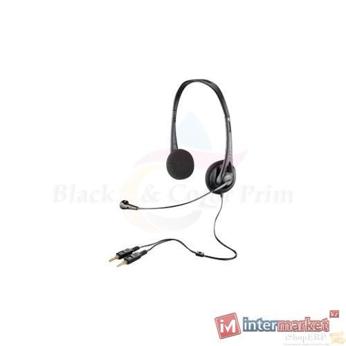 Наушники Plantronics Audio 322 (38889-01) Audio