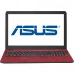 "Ноутбук ASUS VivoBook Max X541NA, Pentium N4200-1.1/1TB/4GB/15.6"" HD/DOS, red"
