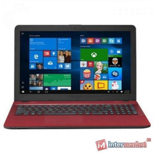 Ноутбук ASUS VivoBook Max X541UA, Core i5-7200U-2.5/1TB/8GB/DVD-RW/15.6