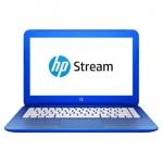 "Ноутбук HP Stream 13-c100ur (Intel Celeron N3050 1600 MHz/13.3""/1366x768/2.0Gb/32Gb SSD/DVD нет/Intel GMA HD/Wi-Fi/Bluetooth/Win 10)"