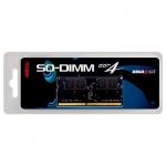 Оперативная память 4GB GEIL GN44GB2666C19S DDR4 PC4-21330 2666MHz 19-19-19-43 Bulk Pack