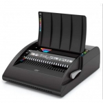 PB CombBind® C210E Электрическая переплетная машина