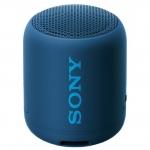 Портативная колонка Sony SRS-XB12 синий /