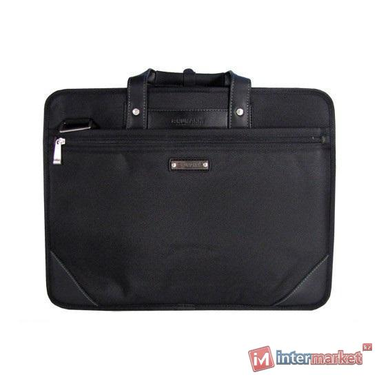 Сумка Numanni Luxury Series 651B (15.4 дюймов, чёрная)