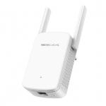 Усилитель Wi-Fi сигнала, Mercusys, ME30, AC1200, 2 внешние антенны, IEEE 802.11a/b/g/n/ac, 2.4, 5 ГГц