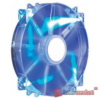 Кулер Cooler Master MegaFlow 200 Blue